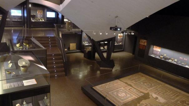 Ypunto fine Avanzia Museo di san isidro