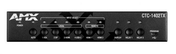 AMX CTC-1402TX