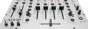 Allen & Heath presenta el mezclador DJ Xone:96 reforzado con conectividad digital