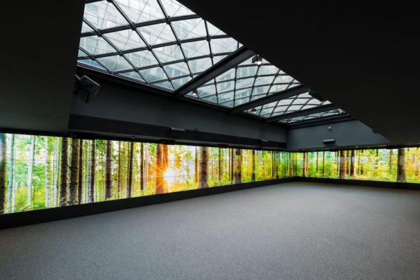 Brandenburger Tor Museum (Foto: Triad Edutainment Enterprises)