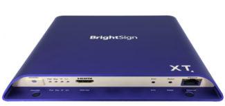 BrightSign XT