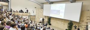 CERN elige Matrox Monarch para reproducir y registrar los últimos hallazgos científicos