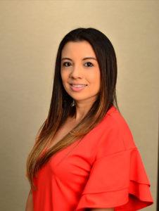 Carolina Triana, gerente Ventas Charmex Latinoamerica