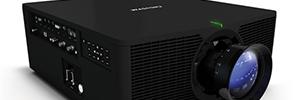 Christie refuerza su gama de proyectores láser 1DLP con dos equipos 4K de la Serie HS