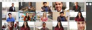 Cisco responde a la demanda del nuevo estilo de trabajo colaborativo con Webex