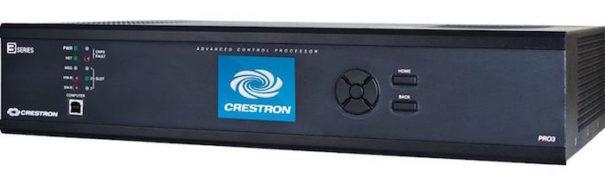 Crestron PRO3 xio cloud