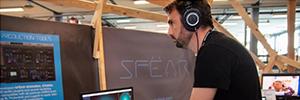 Métrica y Eurecat presentan en Sonar+D el nuevo estudio de sonido 3D inmersivo de Sfëar