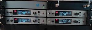 Lloguer Audiovisual invierte en la nueva serie G4 de Sennheiser para sus proyectos