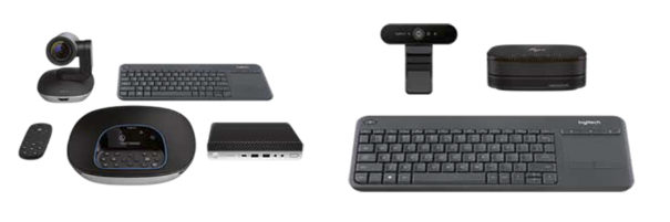 Logitech HP Conference KIT