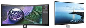 MMD apuesta por docking USB-C para las nuevas pantallas Philips