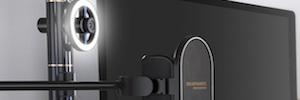 Marant Professional ofrece streaming en directo con la solución todo en uno Turret