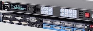 Charmex trae al mercado ibérico el nuevo procesador multifunción 4K de RGBlink