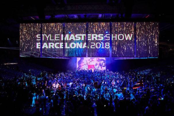 Revlon style masters2018 beon worldwide