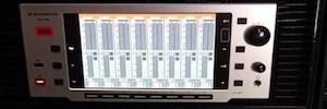 SRS/Sistemas y Servicios Audio confía de nuevo en la tecnología de Sennheiser