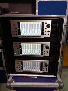 SRS Sennheiser Digital 6000 Magnetron