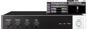 Optimus tiene disponibles los nuevos amplificadores digitales con DSP de TOA