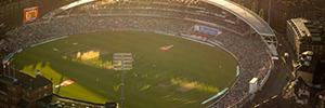 El Kia Oval renueva su infraestructura de digital signage e IPTV con Tripleplay