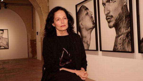 Video entrevista Isabel Munoz Antropologia de los sentimientos