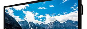 ViewSonic CDE8600: pantalla 4K de 86 pulgadas para grandes proyectos de digital signage