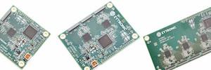Zytronic desarrolla nuevas controladoras multitáctiles con biseles ultra estrechos