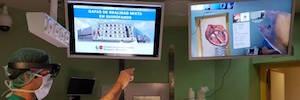 Realidad aumentada aplicada a la cirugía y al deporte se suman al debate del ObservatorioVR de Málaga