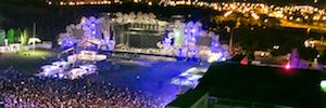 El Espacio Mad Cool ultima preparativos para acoger la edición más ambiciosa de Mad Cool Festival