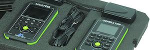 Murideo Fox & Hound: generador y analizador HDMI para test de instalaciones audiovisuales