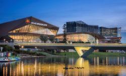 Adelaide Convention Centre Christie