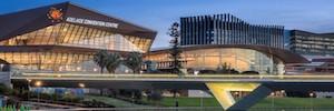 Adelaide Convention Centre apuesta por Christie Spyder X80 para sus nuevas experiencias visuales