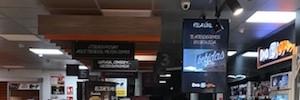 Altabox integra su sistema de fila única en la cadena de supermercados Dia