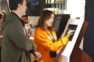 Altabox tiendas Orange LG