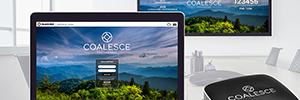Black Box Coalesce Professional cubre las necesidades de colaboración en grandes compañías