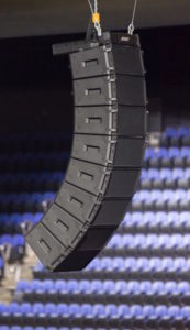 Bose Arena 02 londres gaplasa
