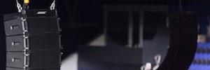 Bose Professional lleva calidad de sonido a cada asiento del O2 Arena de Londres
