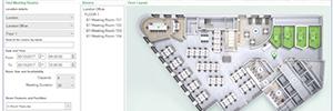 Evoko incorpora nuevas funcionalidades a su sistema de reserva de salas Liso