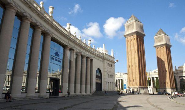 Integrated Systems Europe elige Barcelona como nueva sede permanente para 2021