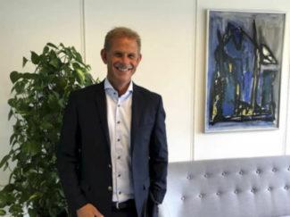 Henrik Breda, director comercial Pro AV y Digital Signage EET Europarts