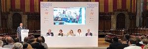 ISE 2021 convertirá Barcelona en la capital mundial AV y generará 400 millones de euros