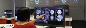 IBQuaes ofrece formación en imagen médica con simuladores de Siemens Healthineers