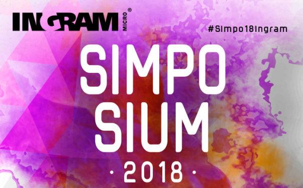 Ingram Micro Simposium 2018