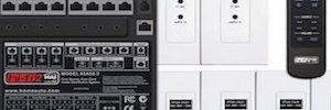 Cmatic comercializa el sistema de audio distribuido para comercios de Leviton