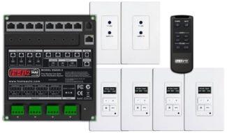 Leviton Hi-Fi 2 Cmatic