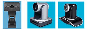Minrray añade a su gama de cámaras HD conectividad WiFi y HDBase-T