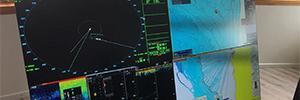 El buque M.S. Saga renueva sus sistemas de mando con Mitsubishi, Adder y Mauell