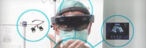 La realidad mixta aplicada a la Medicina será clave en el OVR 2018