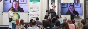El Observatorio VR de Málaga se consolida como referente tecnológico de realidad virtual