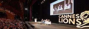 Oath muestra nuevas experiencias de realidad extendida en publicidad en Cannes Lions