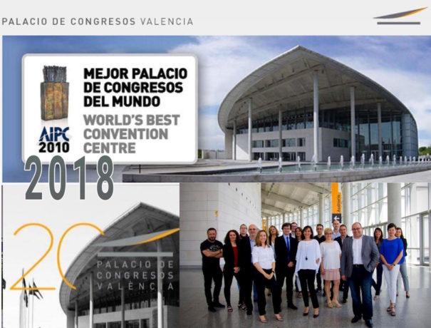 Palacio Congresos de Valencia