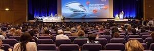 El Palacio de Congresos de Valencia resuelve el desafío de interpretación con Bosch Dicentis