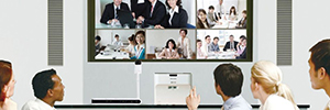 Ricoh ayuda a incorporar nuevos sistemas de videoconferencia en los juzgados andaluces